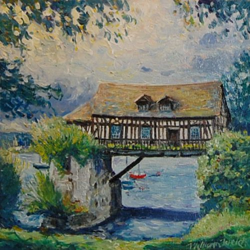 Cottage Bridge