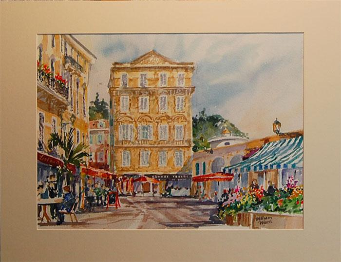 Montmartre - Where Painters Paint