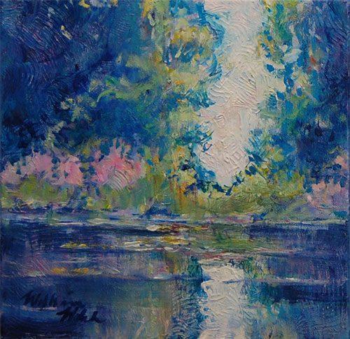 River Reverie #2