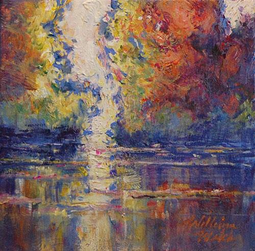 River Reverie #3