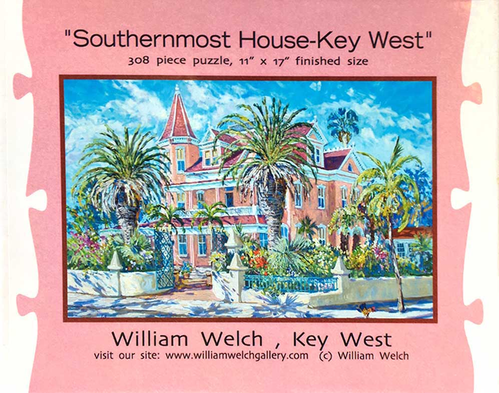 Southernmost House - Key West