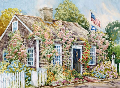 1753 Cottage