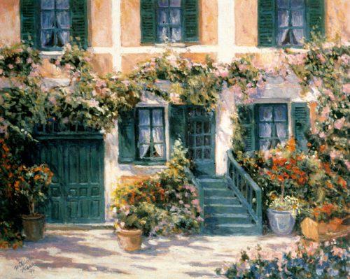 Chez Monet