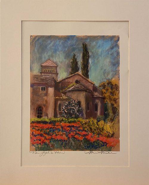 Van Gogh's Room (16x20)